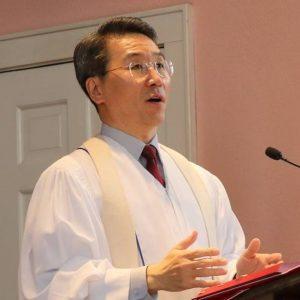 Rev. Hoo Sug Lee