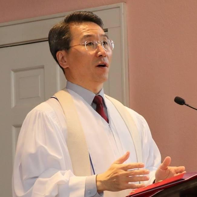 Pastor Rev. Hoo Sug Lee