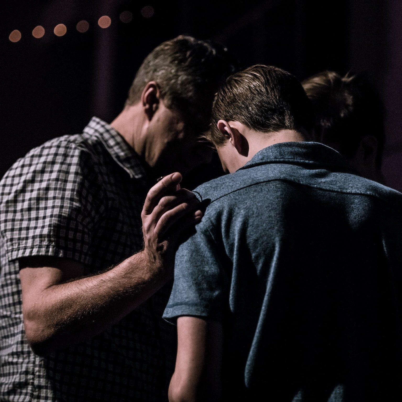 Prayer Groups