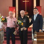 Honoring Korean War Veterans